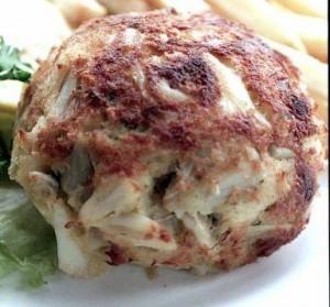 Box Hill Pizzeria Crab Cake Recipe
