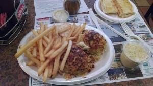 dinner abingdon maryland